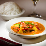 Thai Mango Curry