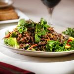 Thai Yum Nur Beef Salad